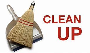 Risultato immagine per clean up